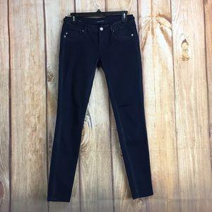 💸Vigoss Studio | Blue Straight Leg Jean Size 26
